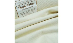 "Simply Cotton 90"" wide"